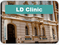 LD Clinic Prague